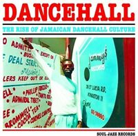 Soul Jazz Records Pr - Dancehall: Rise Of Jamaican Dancehall Culture [New Vinyl