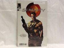 Serenity #1 Variant 2005 Firefly Josh Whedon (000028)