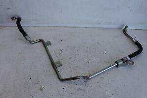 Aston Martin V8 Vantage 2008 Transmission Cooler Inlet Hose 6G33-7F113-DB J156