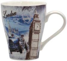 The London Car28 Trendy Mug (Multicolor)