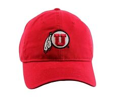 huge discount e59ef bcfd5 Utah Utes Embroidered Cap Men s NCAA Fashion Hat, ...