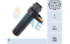 FAE Generador de impulsos, cigüeñal BMW Serie 3 5 7 79221