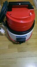 Soteco Dakota Wet / Dry Vacuum Cleaner: 110V A*