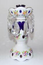 Crystal/Cut Glass Hand Blown Vintage Original Date-Lined Glass