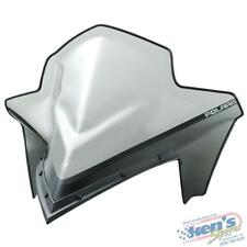 """Polaris Pro-Ride Indy/Rush/Switchback/RMK 24"""" Wide Clear Windshield, 2878512"""