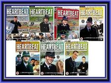 HEARTBEAT - COMPLETE SERIES 1 2 3 4 5 6 & 7 *BRAND NEW DVD *