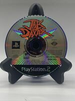 Jak and Daxter The Precursor Legacy PS2 Disc Only Tested Sony PlayStation 2 Demo