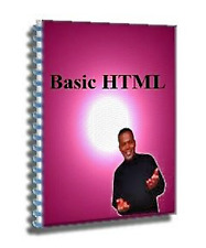 Html Basics And Web Design For Beginners - Ten Detailed Chapters Included (Cd)