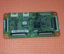 "LVDS BOARD FOR SAMSUNG PS50C450B1W 50"" PLASMA TV LJ41-10290A LJ92-01908A"