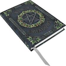 Embossed Book of Shadows Ivy A5 Journal