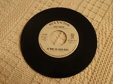 VIET NAM RECORD LESLEY MILLER HE WORE THE GREEN BERET/YOU GOT A WAY RCA 8786