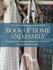 Book of Home and Family: Practical Know-How and Pearls of Wisdom from-ExLibrary