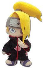 Official Licensed Anime Naruto Shippuden Deidara Plush (#8910)