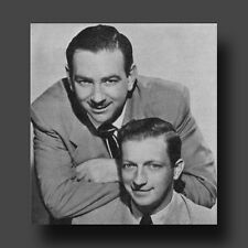 *BOB & RAY*  Old Time Radio Shows -274 MP3s on CD +FREE OFFER OTR