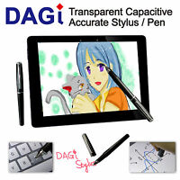 HP Pavillon Spectre ENVY Essential Elite Touch Stylus Pen-DAGi P603-2-in1 Taiwan