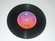 "Espacio-Magia Fly - 1977 Reino Unido 2-track 7"" SINGLE VINILO"