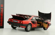 1:18 Ferrari Mondial 8 Hot Wheels Elite Serie 60th Anniversary  F1 cherry red 19