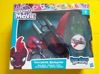 My little pony Tempest Shadow Guardians Of Harmony Action figure Hasbro