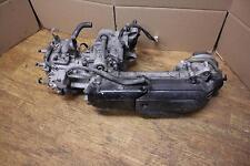 2013 YAMAHA YW 50 ZUMA COMPLETE ENGINE MOTOR TRANSMISSION STATOR OEM YW50 13 #
