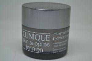 Clinique Skin Supplies For Men Maximum Hydrator 50ml/1.7fl.oz. ~NO BOX~