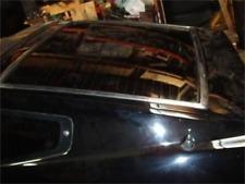 280zx REAR WINDSHIELD GLASS SEAL