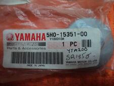 Yamaha Motorcycle Oil Pans