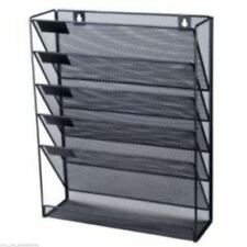 Metal Office Magazine Holders Supplies