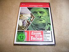 einsam Sind die tapferen DVD und Blu Ray Kombo Masterpieces Of Cinema Kirk