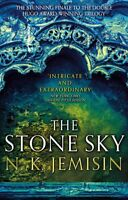 The Stone Sky: The Broken Earth, Book 3 (Broken , Jemisin, N. K., New
