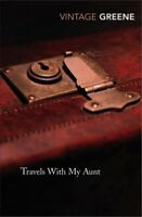 Travels With My Aunt, Paperback by Greene, Graham, Brand New, Free shipping