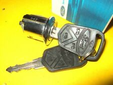 NEW LOCK FORD Mk1/ESCORT/CAPRI/RS2000/MEXICO/CORTINA/AVO/HARRIER/RS1600/RS1800