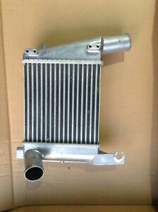 Intercooler For Nissan Navara D22 09-2015 4cly Manual 2.5L YD25 Turbo Diesel New