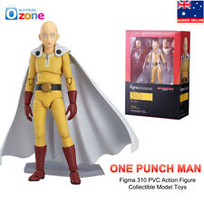 Anime Saitama One Punch Man Figma #310 PVC Action Figure Collectible Toys Model