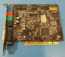 Creative Labs CT4670 Sound Blaster Live! PCI Sound Card