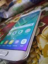Samsung Galaxy S6 edge 32 gb Bianco ITALIA