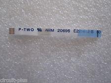 cable ribbon connecteur nappe  Sony vaio PCG 51112M VPCS12J1E 20696 E221612