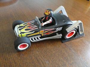 Playmobil set 5172 Racing Bolide Extrême complet en parfait état auto à friction