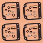 4Set Carburetor Repair Kit Fit For Yamaha FZ600 YX600 Radian FZ600S/SC FZ600T/TC