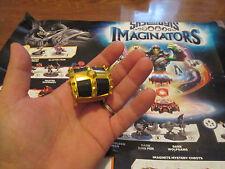 Skylanders Imaginators GOLD IMAGINITE MYSTERY CHEST NEW unused RARE HARD TO FIND