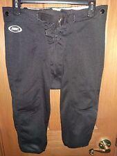 Youth-Bike Football Pants - Size: Large