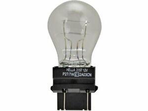 For 1998-2005 Chevrolet Blazer Parking Light Bulb Hella 86629GK 1999 2000 2001