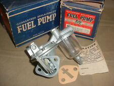 NOS 1934 1935 1936 CHEVROLET CHEVY GENERAL TAXICAB FUEL PUMP 421