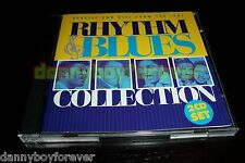 Rhythm & Blues Collection 2 CD Set Classic R&B Hits From The 50s Time Life