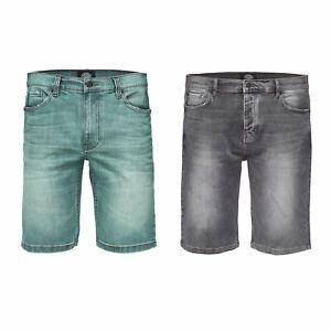 Dickies Michigan Short Pantalon pour Hommes Court D' Été en Jeans Bermuda