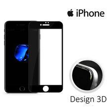 PELLICOLA VETRO FULL SCREEN 3D COPERTURA TOTALE PER TUTTI GLI APPLE IPHONE