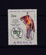 Portuguese Angola Scott 511 ITU MNH