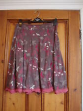 Unbranded Cotton Pleated, Kilt Casual Skirts for Women