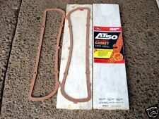 NEW set VALVE COVER GASKETS for 63-67 CADILLAC, NEW!!!!
