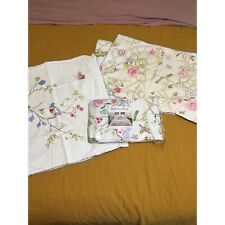 Morgan and Finch, QUEEN quilt cover includes standard & Euro pillow cases