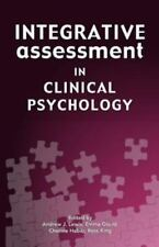 Integrative Assessment in Clinical Psychology (Paperback or Softback)